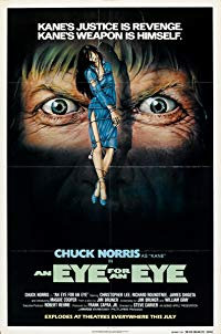 Nonton Film An Eye for an Eye (1981) Subtitle Indonesia Streaming Movie Download