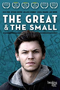 Nonton Film The Great & The Small (2016) Subtitle Indonesia Streaming Movie Download