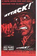 Nonton Film Attack (1956) Subtitle Indonesia Streaming Movie Download