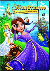 Nonton Film The Swan Princess: Princess Tomorrow, Pirate Today! (2016) Subtitle Indonesia Streaming Movie Download