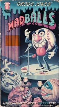Nonton Film Madballs: Gross Jokes (1987) Subtitle Indonesia Streaming Movie Download