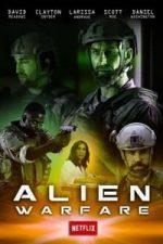 Nonton Film Alien Warfare (2019) Subtitle Indonesia Streaming Movie Download