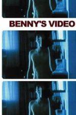 Nonton Film Benny's Video (1993) Subtitle Indonesia Streaming Movie Download