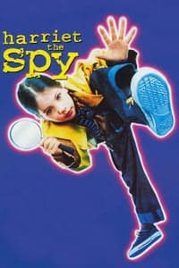Nonton Film Harriet the Spy (1996) Subtitle Indonesia Streaming Movie Download