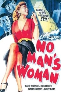Nonton Film No Man's Woman (1955) Subtitle Indonesia Streaming Movie Download