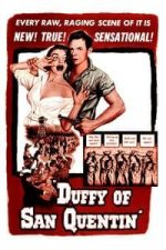 Nonton Film Duffy of San Quentin (1954) Subtitle Indonesia Streaming Movie Download