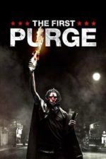 Nonton Film The First Purge (2018) Subtitle Indonesia Streaming Movie Download