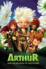 Nonton Film Arthur and the Revenge of Maltazard (2009) Subtitle Indonesia Streaming Movie Download