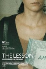 Nonton Film The Lesson (2014) Subtitle Indonesia Streaming Movie Download