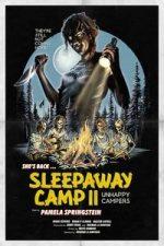 Nonton Film Sleepaway Camp II: Unhappy Campers (1988) Subtitle Indonesia Streaming Movie Download