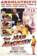 Nonton Film The Mad Magician (1954) Subtitle Indonesia Streaming Movie Download