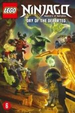 Nonton Film Ninjago: Masters of Spinjitzu – Day of the Departed (2016) Subtitle Indonesia Streaming Movie Download