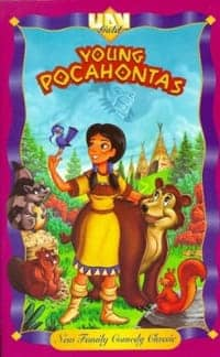 Nonton Film Young Pocahontas (1997) Subtitle Indonesia Streaming Movie Download