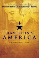 Nonton Film Hamilton's America (2016) Subtitle Indonesia Streaming Movie Download