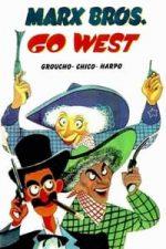 Nonton Film Go West (1940) Subtitle Indonesia Streaming Movie Download