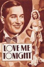 Nonton Film Love Me Tonight (1932) Subtitle Indonesia Streaming Movie Download