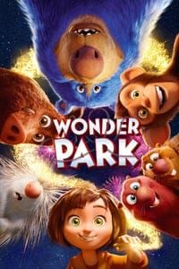 Nonton Film Wonder Park (2019) Subtitle Indonesia Streaming Movie Download