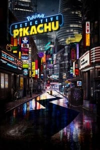 Nonton Film Pokémon Detective Pikachu (2019) Subtitle Indonesia Streaming Movie Download