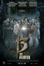 Nonton Film 13 The Haunted (2018) Subtitle Indonesia Streaming Movie Download