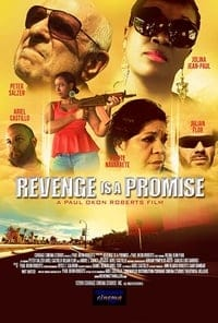 Nonton Film Revenge Is a Promise (2018) Subtitle Indonesia Streaming Movie Download