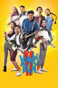 Nonton Film Yowis Ben 2 (2019) Subtitle Indonesia Streaming Movie Download