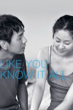 Nonton Film Like You Know It All (2009) Subtitle Indonesia Streaming Movie Download