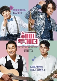 Nonton Film Happy Together (2018) Subtitle Indonesia Streaming Movie Download
