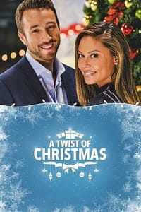 Nonton Film A Twist of Christmas (2018) Subtitle Indonesia Streaming Movie Download