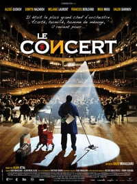Nonton Film The Concert (2009) Subtitle Indonesia Streaming Movie Download