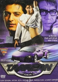 Nonton Film Taarzan: The Wonder Car (2004) Subtitle Indonesia Streaming Movie Download