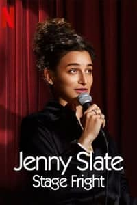 Nonton Film Jenny Slate: Stage Fright (2019) Subtitle Indonesia Streaming Movie Download