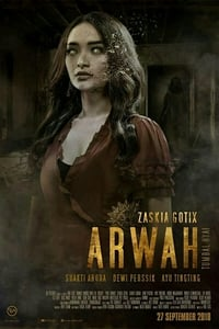 Nonton Film Arwah Tumbal Nyai the Trilogy: part Arwah (2018) Subtitle Indonesia Streaming Movie Download