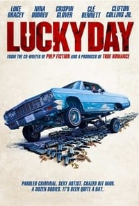 Nonton Film Lucky Day (2019) Subtitle Indonesia Streaming Movie Download