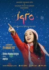 Nonton Film Iqro: Petualangan Meraih Bintang (2017) Subtitle Indonesia Streaming Movie Download
