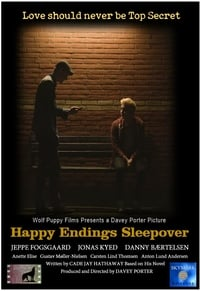 Nonton Film Happy Endings Sleepover (2019) Subtitle Indonesia Streaming Movie Download
