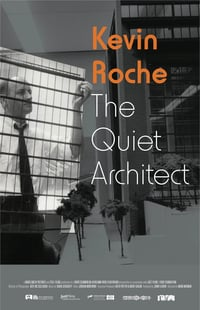 Nonton Film Kevin Roche: The Quiet Architect (2017) Subtitle Indonesia Streaming Movie Download