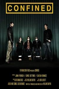 Nonton Film Confined (2019) Subtitle Indonesia Streaming Movie Download