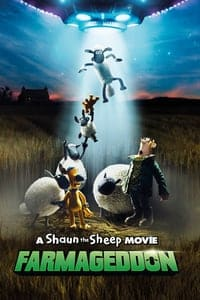 A Shaun the Sheep Movie: Farmageddon (2019)