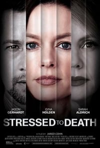 Nonton Film Stressed to Death (2019) Subtitle Indonesia Streaming Movie Download