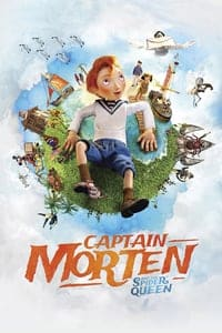 Nonton Film Captain Morten and the Spider Queen (2018) Subtitle Indonesia Streaming Movie Download