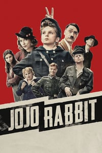 Nonton Film Jojo Rabbit (2019) Subtitle Indonesia Streaming Movie Download