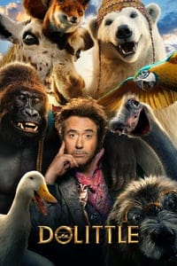 Nonton Film Dolittle (2020) Subtitle Indonesia Streaming Movie Download