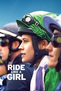Nonton Film Ride Like a Girl (2019) Subtitle Indonesia Streaming Movie Download