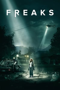 Nonton Film Freaks (2018) Subtitle Indonesia Streaming Movie Download