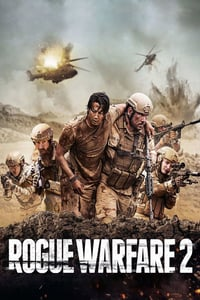 Nonton Film Rogue Warfare 2: The Hunt (2019) Subtitle Indonesia Streaming Movie Download