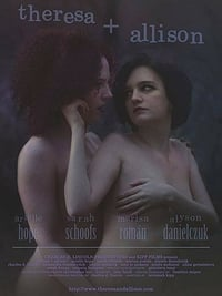 Nonton Film Theresa & Allison (2016) Subtitle Indonesia Streaming Movie Download