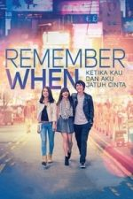 Nonton Film Remember When (2014) Subtitle Indonesia Streaming Movie Download