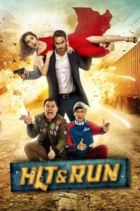 Nonton Film Hit & Run (2019) Subtitle Indonesia Streaming Movie Download