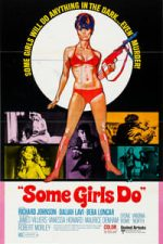 Nonton Film Some Girls Do (1969) Subtitle Indonesia Streaming Movie Download
