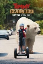 Nonton Film Timmy Failure: Mistakes Were Made (2020) Subtitle Indonesia Streaming Movie Download